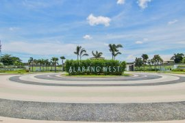 Land for sale in Alabang, Metro Manila
