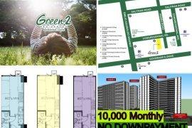 2 Bedroom Condo for sale in Green 2 Residences, Dasmariñas, Cavite