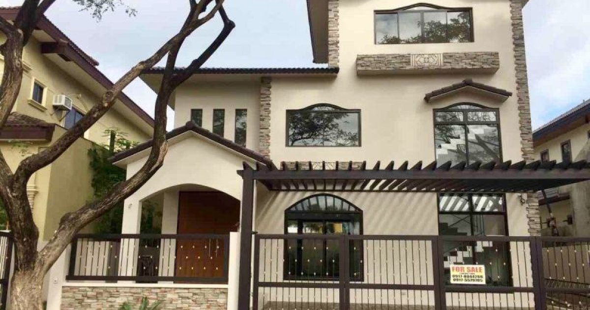 bed house for sale in portofino 29 000 000 1879387 dot