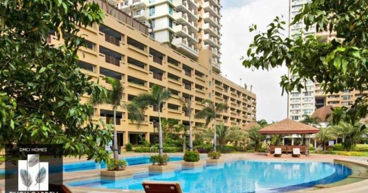 3 Bed Condo For Sale In Tivoli Garden Residences 8 600 000 2075217 Dot Property