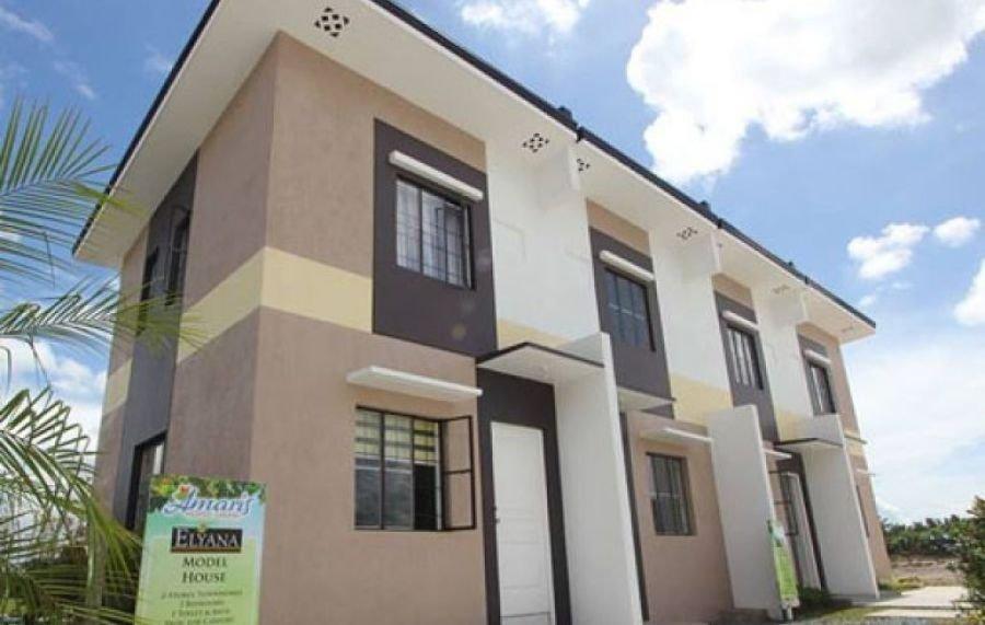 amaris townhouse for sale