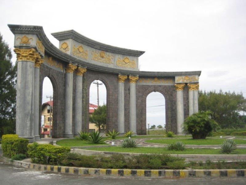 lot in tagaytay royale estate