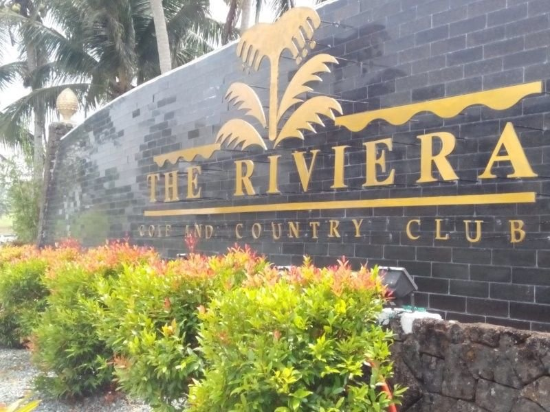 riviera residential estate and golf club