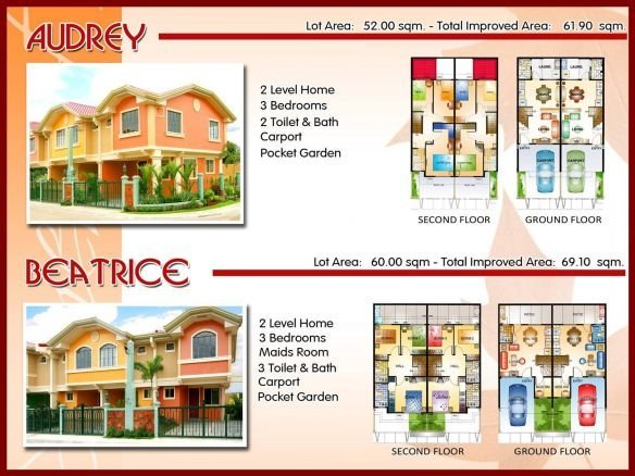 re sale townhouse somerset place manggahan pasig city