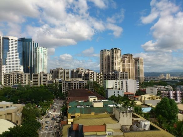 condo unit for sale in ortigas pasig city