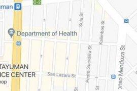 Land for sale in Barangay 1, Metro Manila