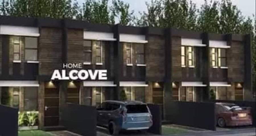 house and lot for sale in pampanga. pre-selling