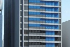 Office for rent in West Triangle, Metro Manila