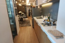1 Bedroom Condo for sale in Sail Residences, Mall of Asia Complex, Metro Manila near LRT-1 EDSA