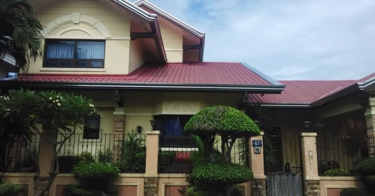 5 bed house for sale rent in para aque metro manila for 0 bedroom house for sale