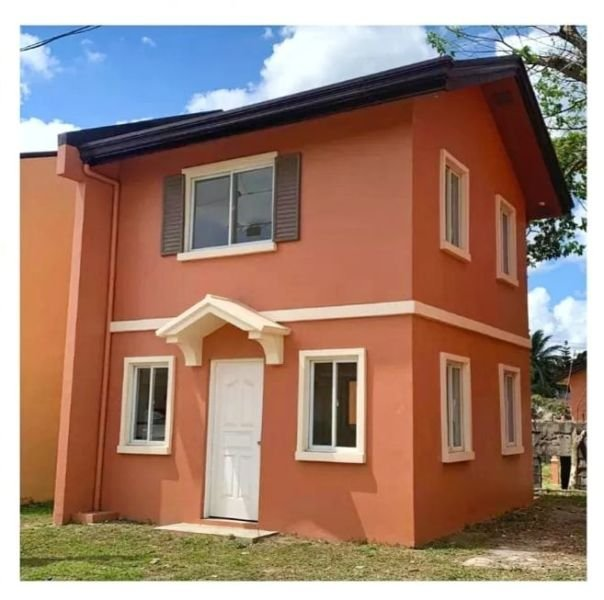 affordable house and lot in lessandra cauayan