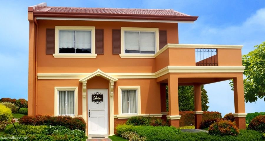 affordable house and lot in isabela_4 bedrooms