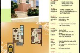 2 Bedroom House for sale in Kaybanban, Bulacan