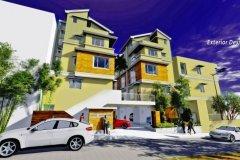 Al Khor Town Homes