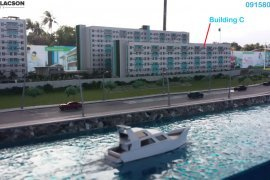 2 bedroom condo for sale in Piapi, Dumaguete