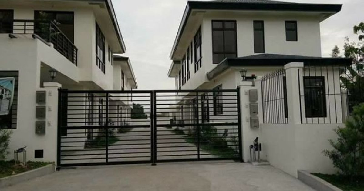 3 bed house for sale in batasan hills quezon city for 6 bedroom house for sale near me