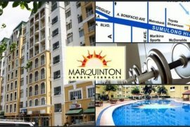 2 bedroom condo for sale in Marikina, National Capital Region