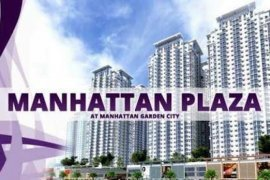 1 Bedroom Condo for sale in MANHATTAN GARDEN, Quezon City, Metro Manila