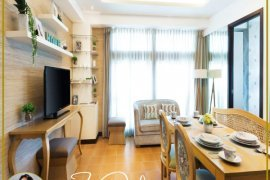 2 Bedroom Condo for sale in COVENT GARDEN, Manila, Metro Manila near LRT-2 V. Mapa