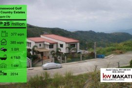 5 Bedroom House for sale in Asin Road, Benguet