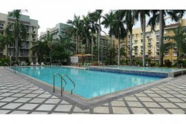 2 bedroom condo for sale in East Ortigas Mansions