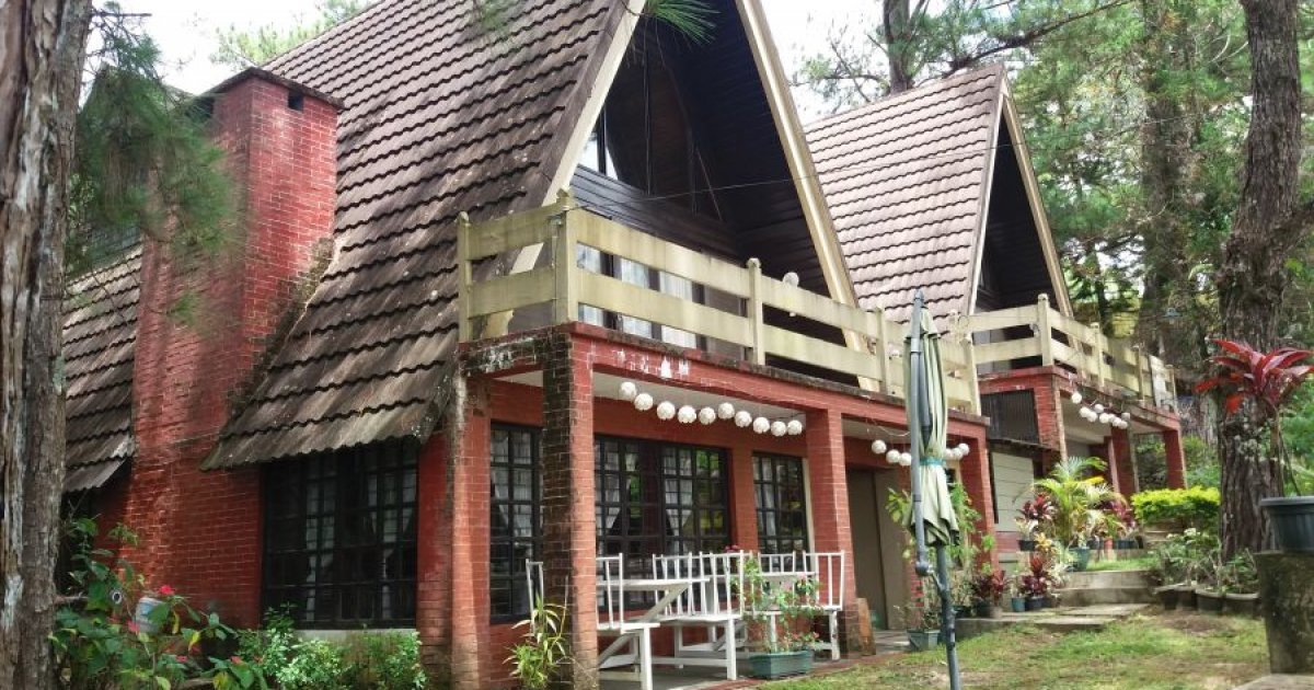 7 bed house for sale in lucnab baguio 15 000 000 for 7 bedroom house for sale
