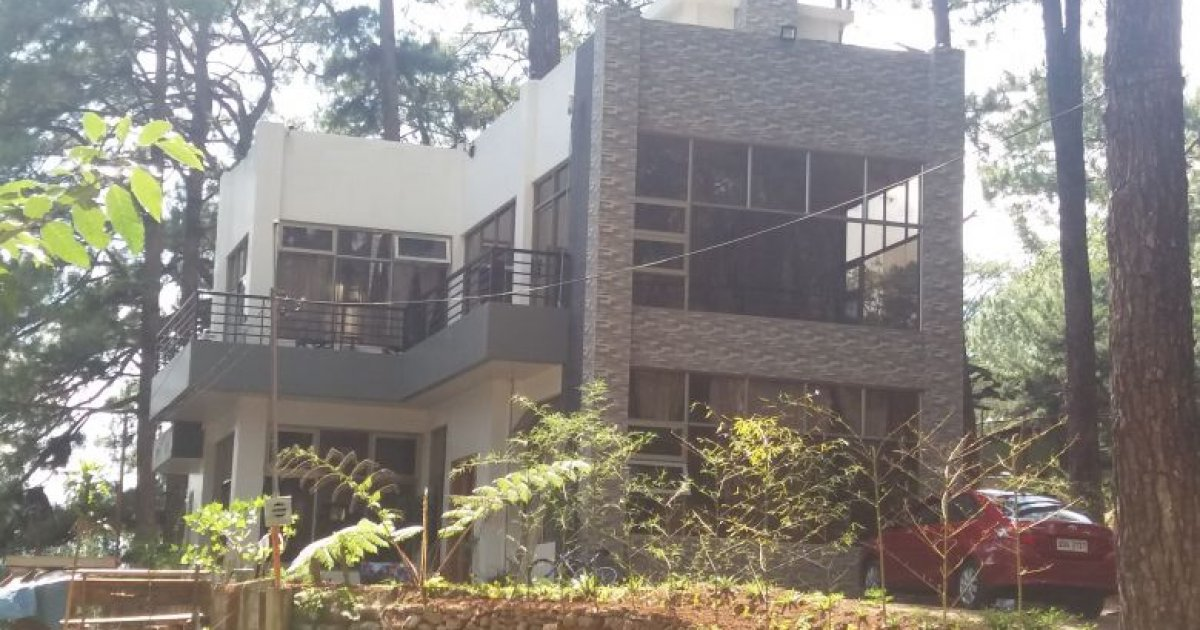 3 bed house for sale in camp 7 baguio 12 000 000 753308 for 8 bedroom house for sale