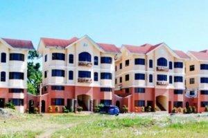 Leisure Suites Condominiums