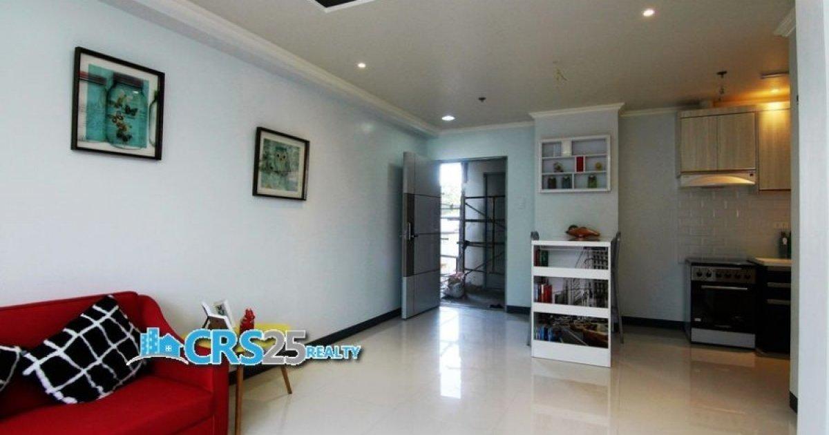bed condo for sale in cebu 3 190 000 1627352 dot property