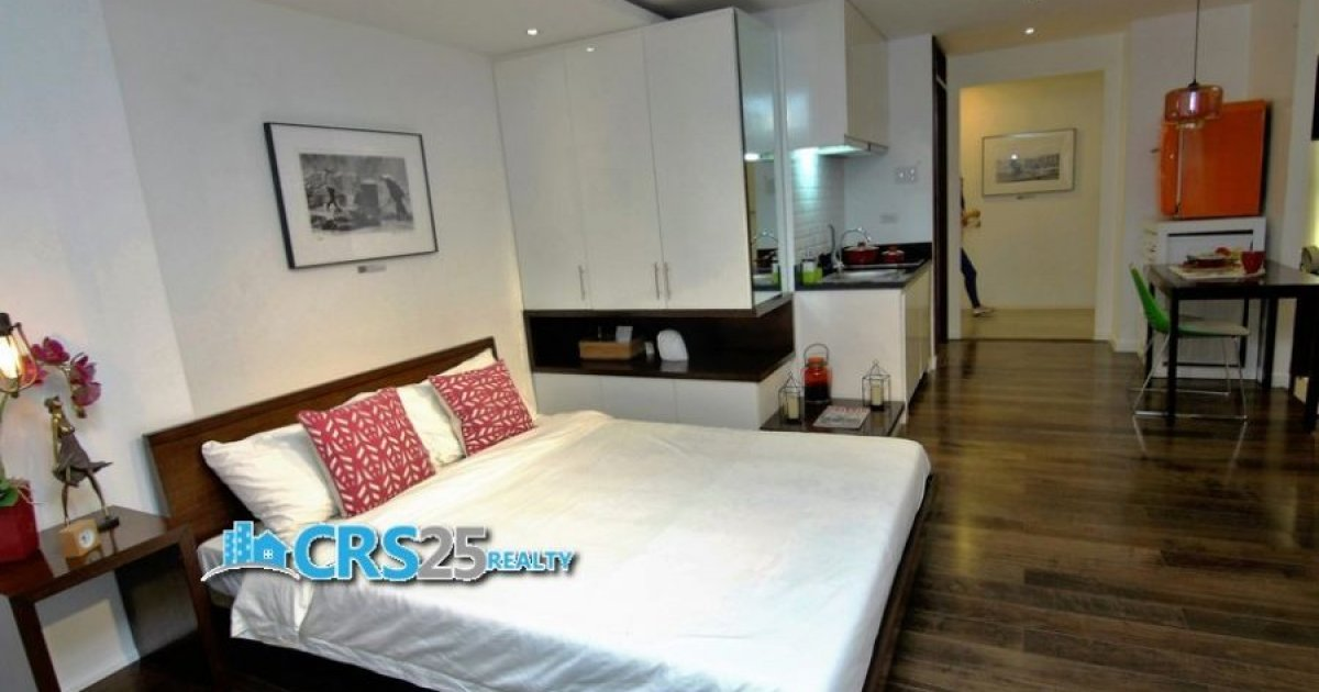 1 bed condo for sale in cebu city cebu 4 720 683 for 1 bedroom condo for sale