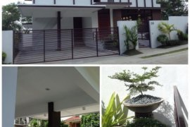 3 bedroom house for rent in Ayala Westgrove Heights
