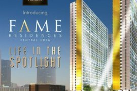 Condo for sale in Fame Residences