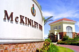 Land for sale in Taguig, National Capital Region