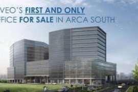 Commercial for sale in Tryne Enterprise Plaza at Arca South, Taguig, Metro Manila