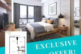 1 Bedroom Condo for sale in Viento at Cerca, Alabang, Metro Manila