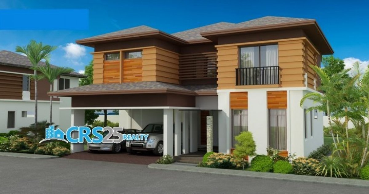 4 bed house for sale in cebu city cebu 279 1946004 for Four bed houses for sale