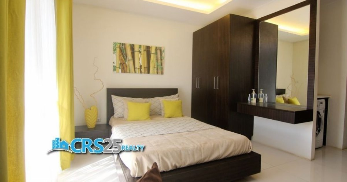 1 bed condo for sale in cebu city cebu 2 395 000 for 1 bedroom condo for sale