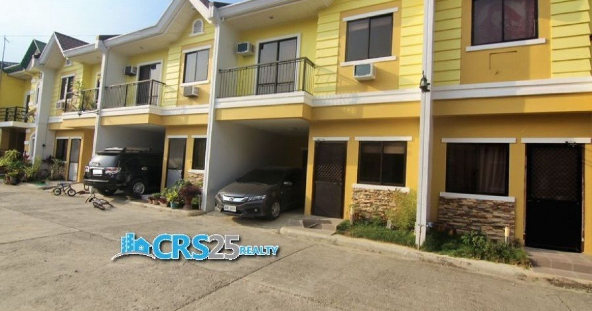 3 bed house for sale in tabunoc talisay 4 547 768 for I bedroom house for sale