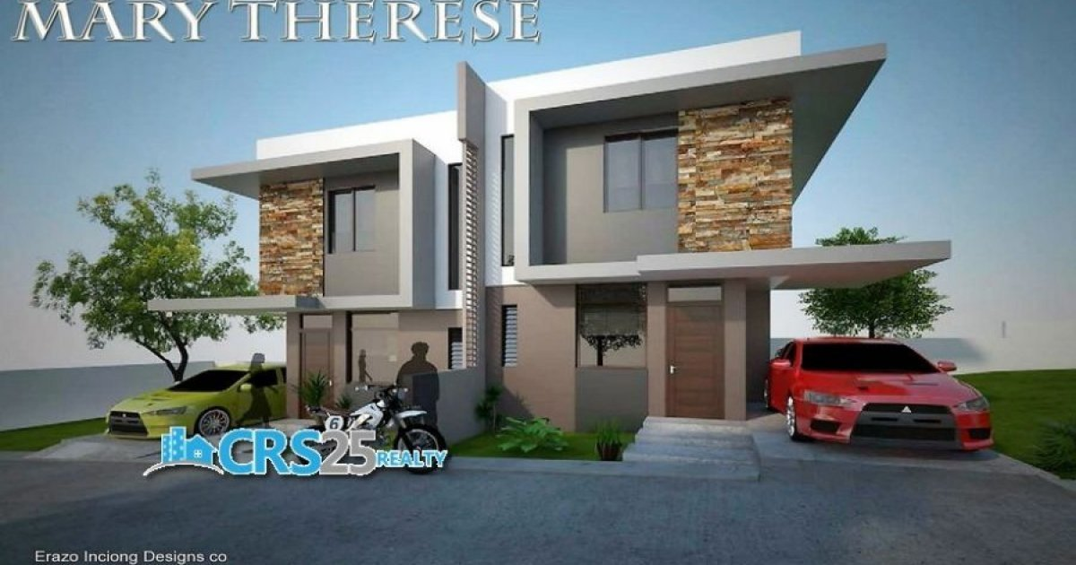 4 bed house for sale in tawason mandaue 3 029 000 for I bedroom house for sale