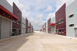 Warehouse / Factory for rent in Sabang, Cavite