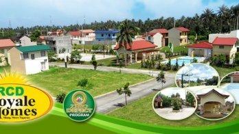 RCD Royale Homes