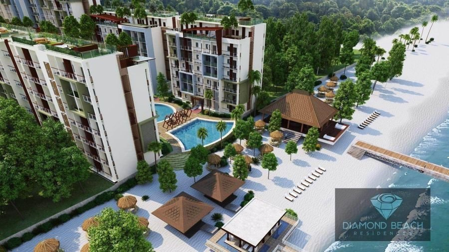 diamond beach residences