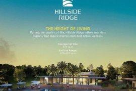 Villa for sale in Hillside Ridge, Silang, Cavite