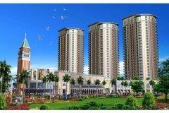 Kasara Urban Resort