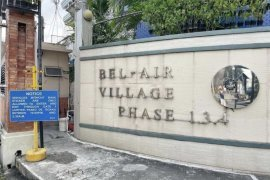 Land for sale in Bel-Air, Metro Manila