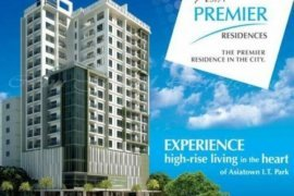 3 bedroom condo for sale in Asia Premier Residences