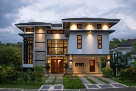 5 Bedroom House for sale in Morong, Bataan