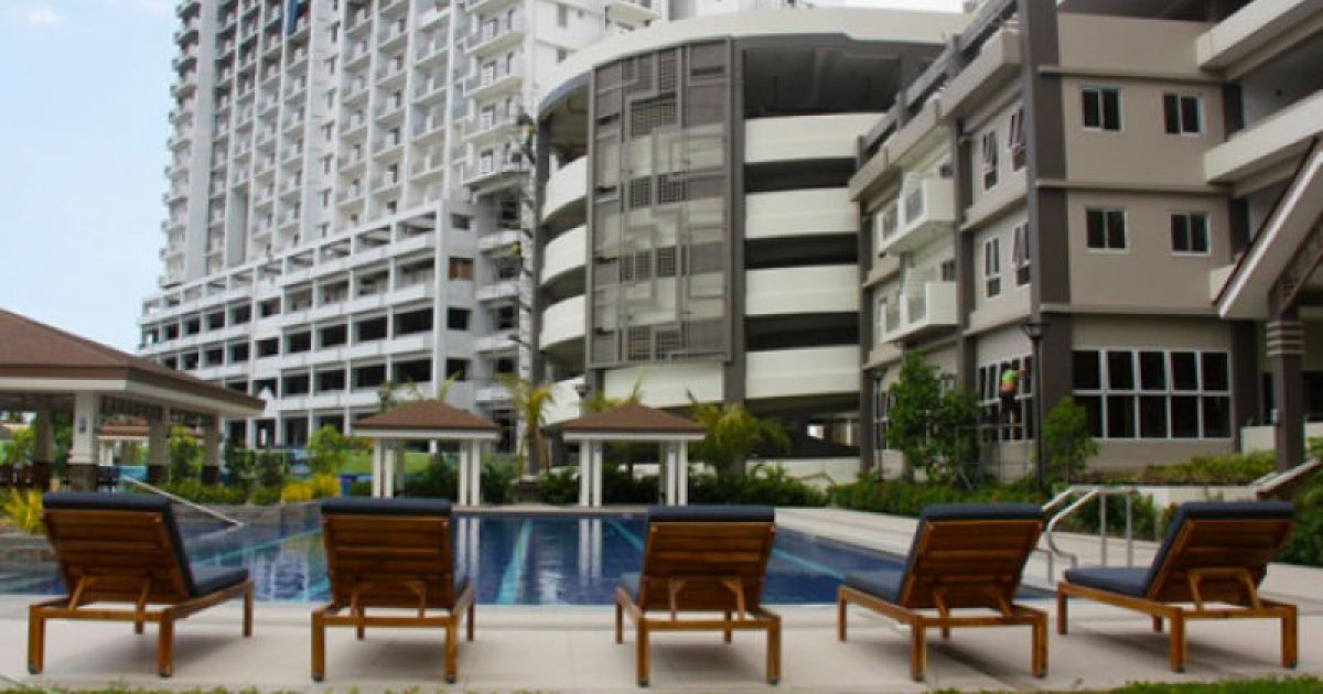 1 bed condo for rent in zinnia towers 17 000 1679639 for I bedroom condo for rent