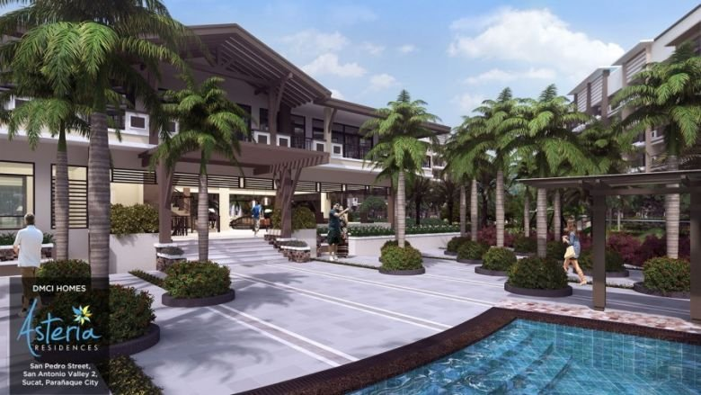 For-sale Manila New Development Low Rise Listings And Prices