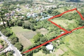 Land for sale in Iruhin West, Cavite